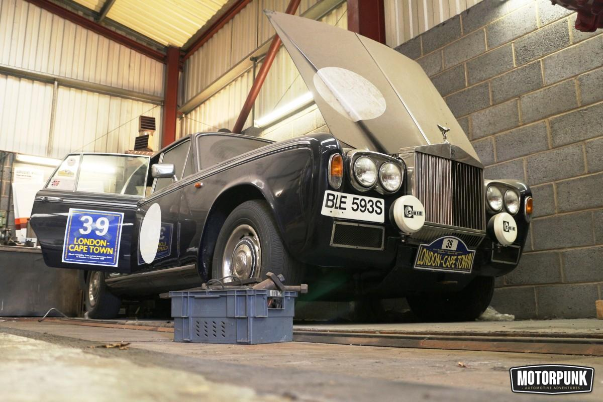 Its Complete With All The Normal Paperwork Youd Expect Of Such A Classic Car Including Documents Inviting