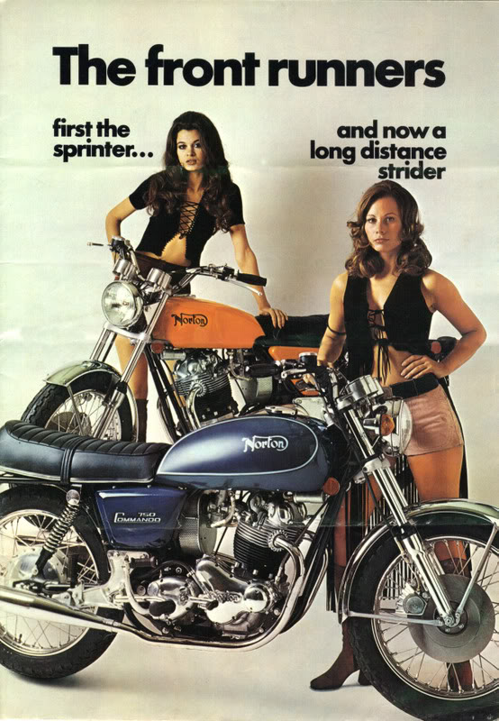 Norton Advert