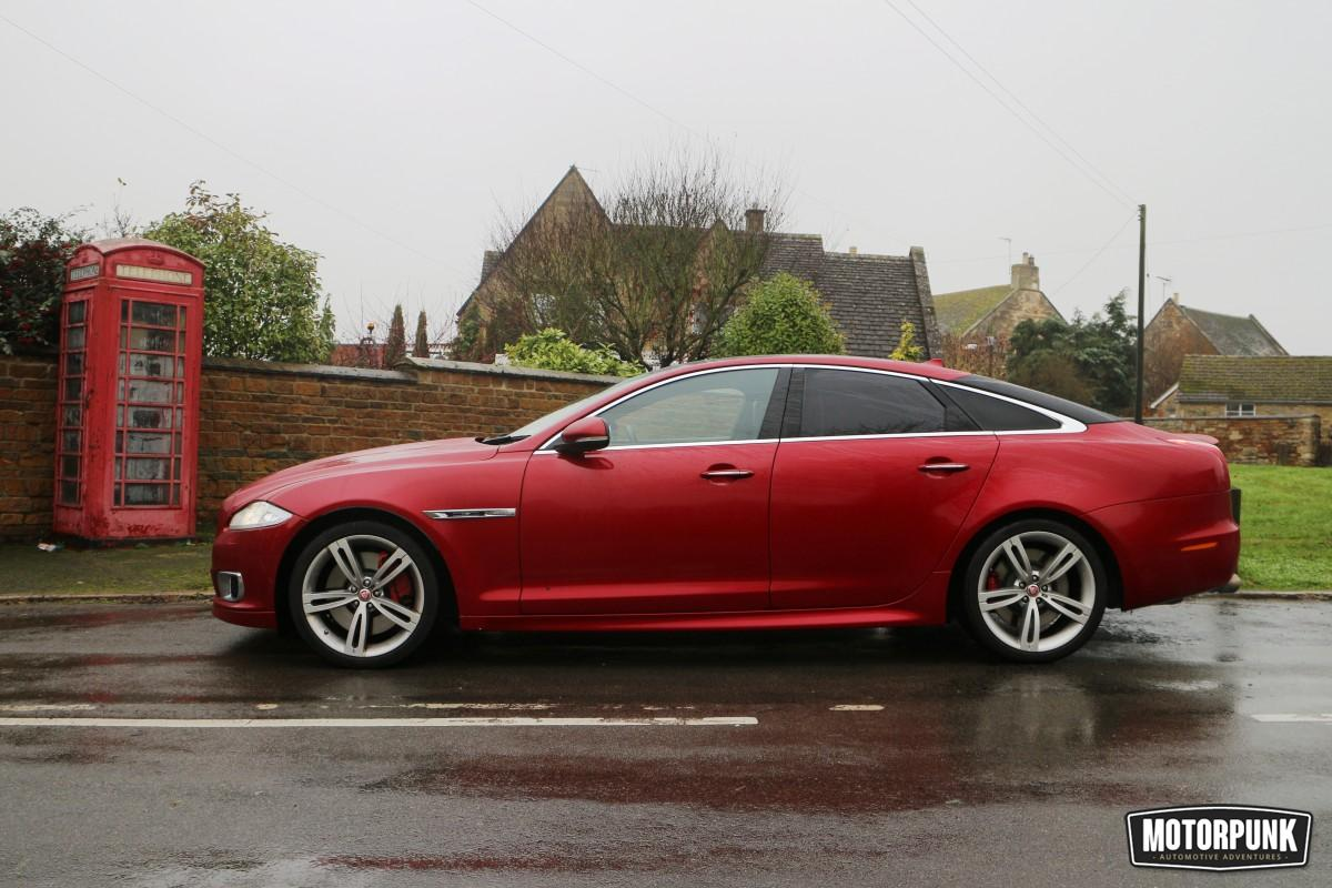 new Jaguar XJR (8)