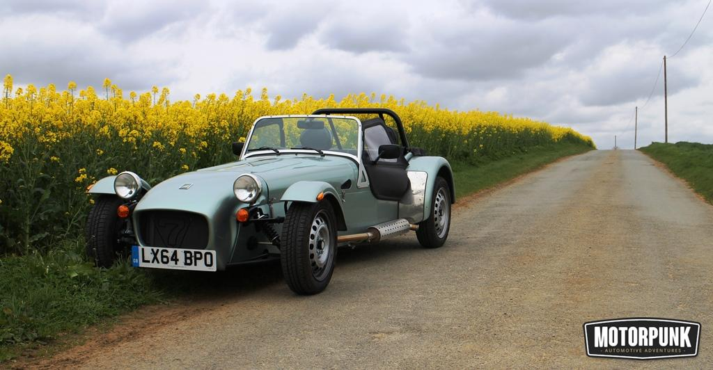 caterham 160 s review exterior picture front (2)