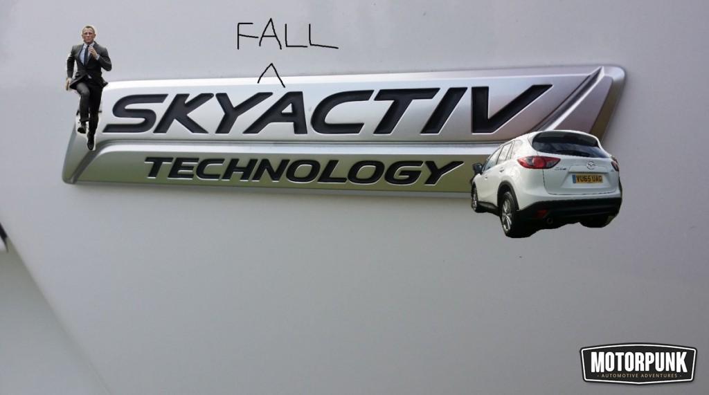 mazda ride and drive skyfallactive