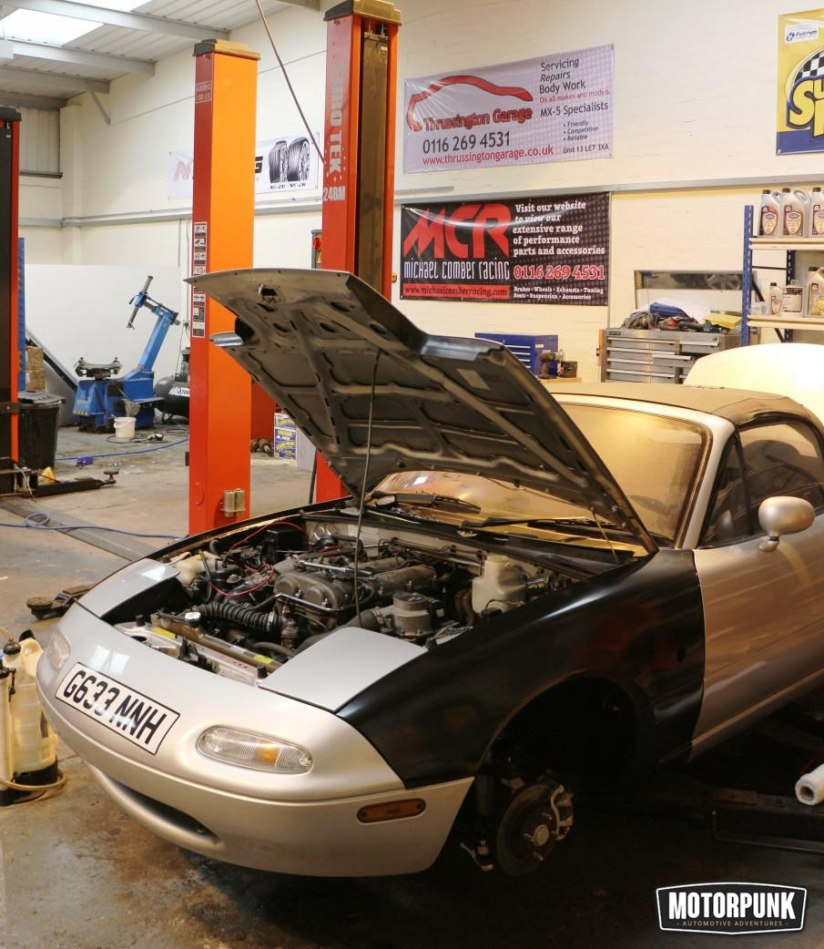 mx5 MOT time restoration