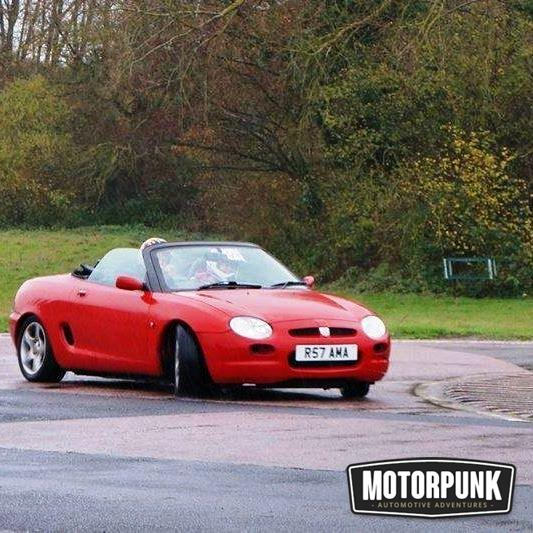 mgf curborough
