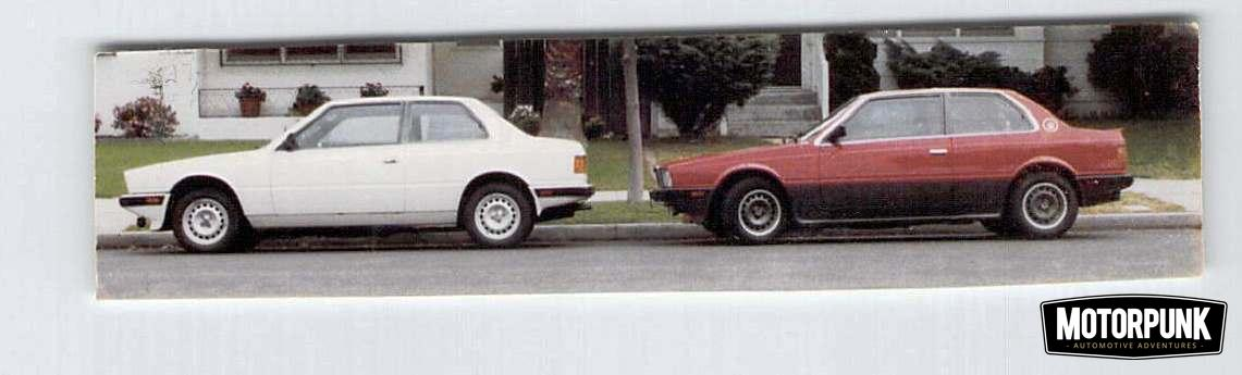 White 84 & Red 85