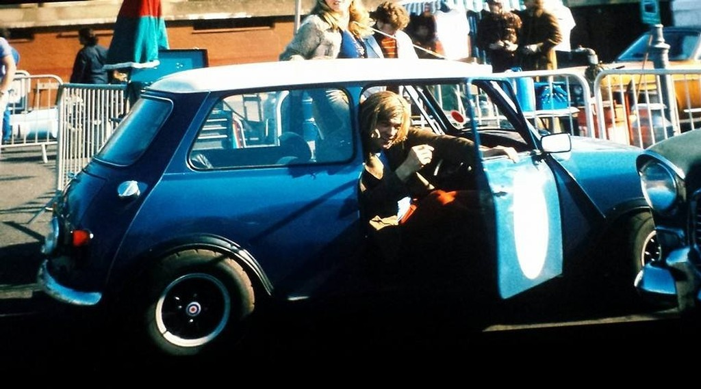 Eight Facts About The Classic Mini That You Probably Didnt Know