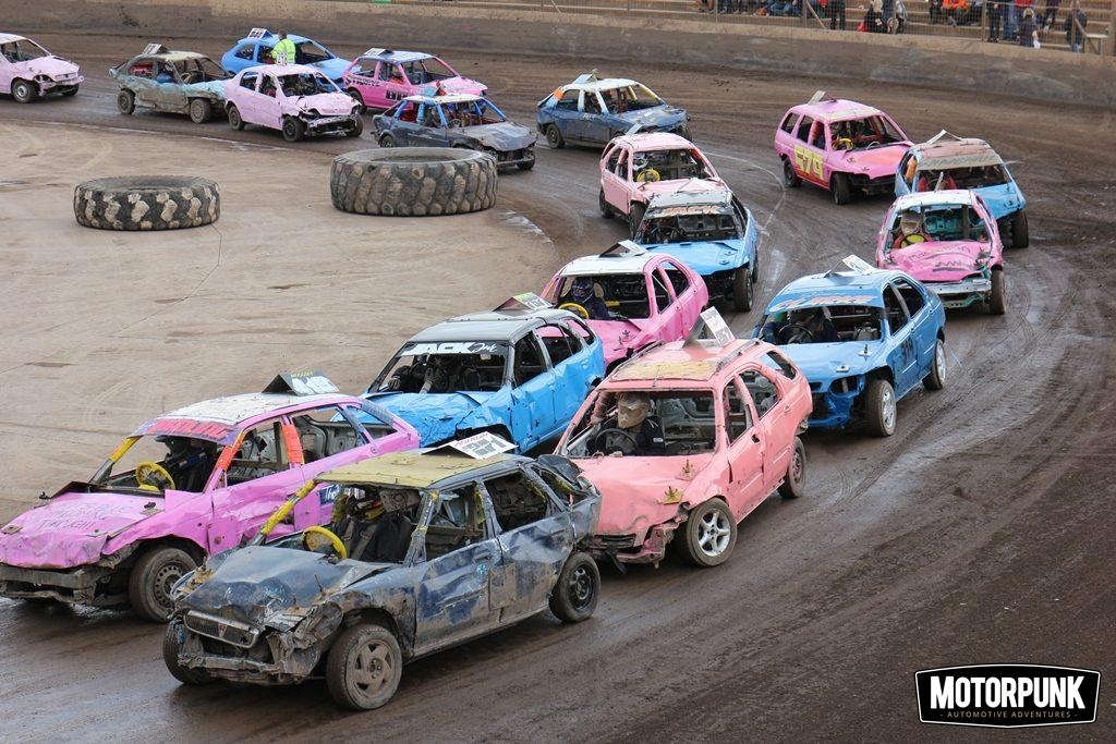 battle of the sexes banger rancing at adrian flux arena kings lynn (4) title pic