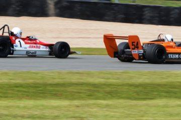 historic f1 and f1 cars at donington (26)