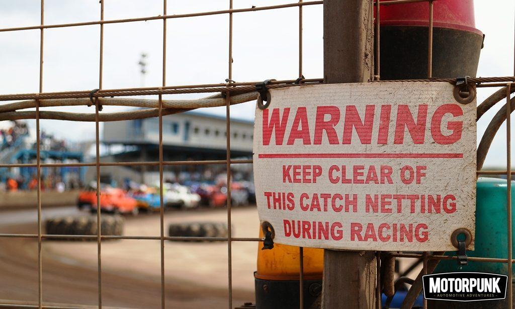 ministocks banger racing at adrian flux arena Kings Lynn (26)