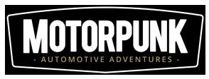 MotorPunk logo