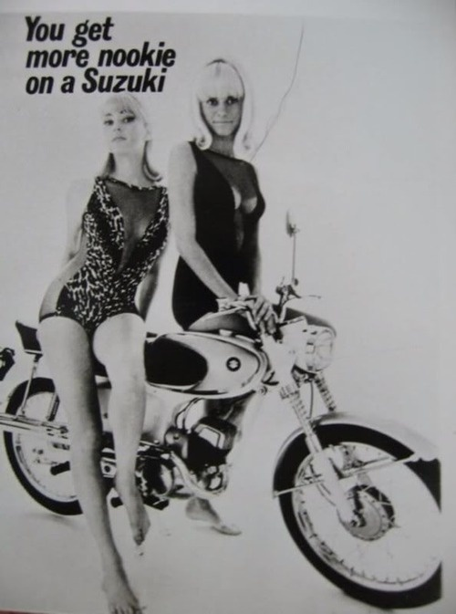 Suzuki Nookie