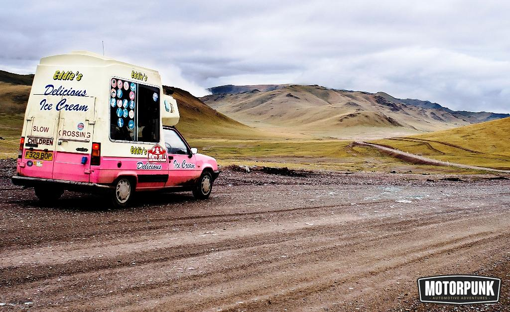 The best of the Mongol rally - MotorPunk and the Adventurists (19)