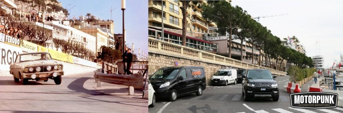 falcon at tabac then and now