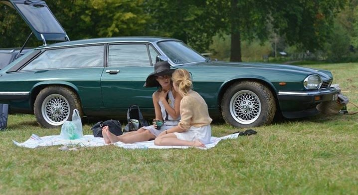 MOTORPUNK - JAGUAR XJS LYNX EVENTOR SHOOTING BRAKE
