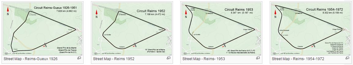 reims circuit map