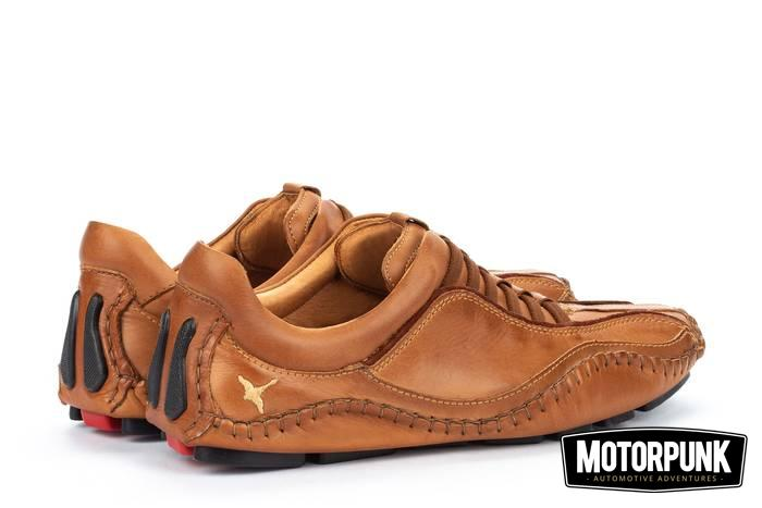 Driving Shoes for the Discerning